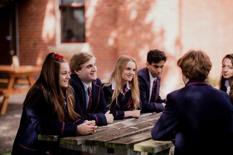 the-friends-school