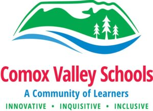 Comox-Valley-School_logo